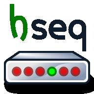 harmonySEQ logo